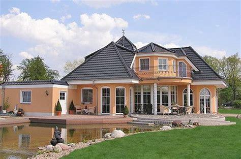 Danwood Haus Musterhaus Bayern by технологии малоэтажного строительства