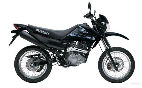 Suzuki Dr Z125 by 2014 Suzuki Dr Z125 Moto Zombdrive
