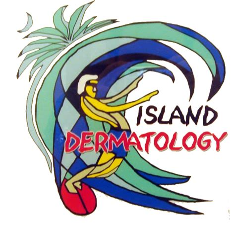 welcome to island dermatology located minutes from