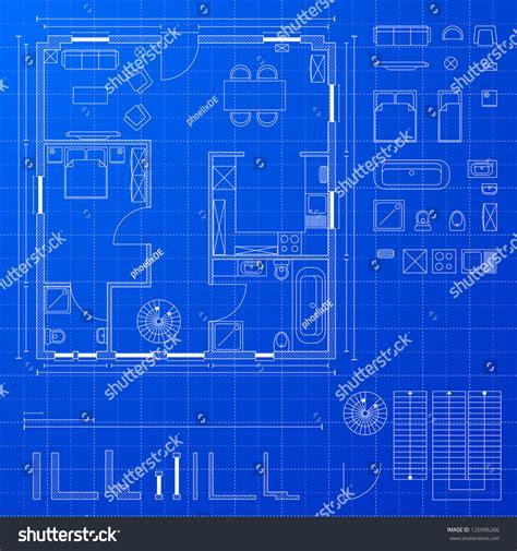 draft a blueprint of your home detailed illustration blueprint floorplan various design