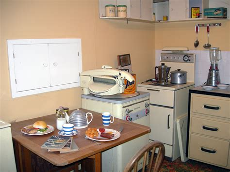 s kitchen 1950 s room settings e2bn gallery