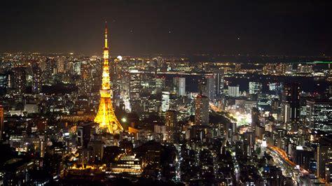 Tokyo Tower Tower In Tokyo Thousand Wonders