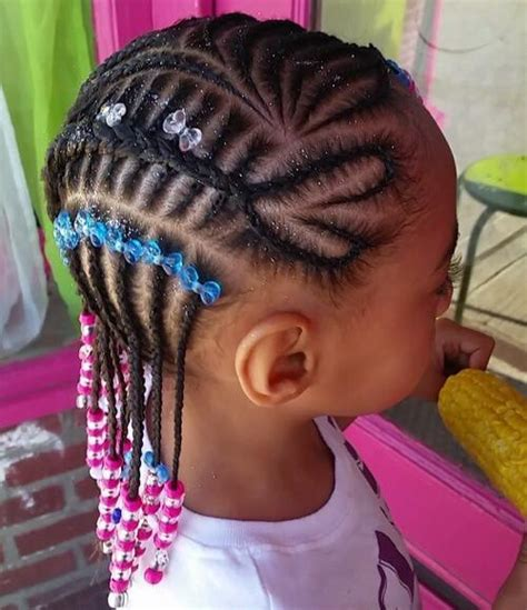 lil braided hairstyles with 46 angelic hairstyles for black