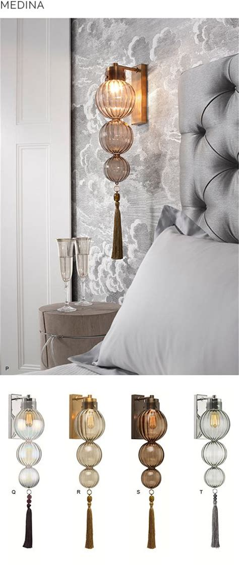 lights on bedroom wall 25 best ideas about bedside wall lights on