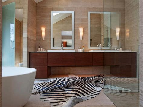 and black bathroom rugs cool black and white bathroom decor for your home