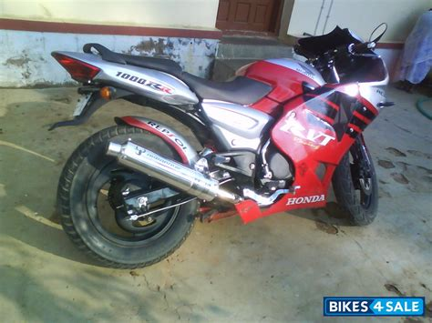Modified Bike Registration by Second Modified Bike In Tirunelveli Fully Altered