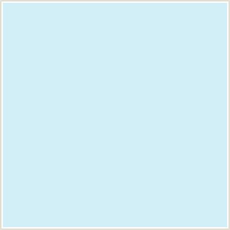 baby blue lights d2eef7 hex color rgb 210 238 247 baby blue light