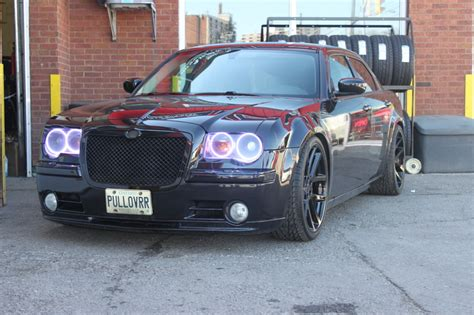 2005 Chrysler 300 Tire Size by Chrysler 300 Custom Wheels Viper Reps 22x Et Tire Size