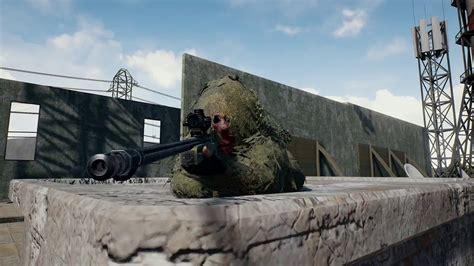 pubg xbox one x fps hd playerunknown s battlegrounds sniper camo 1917