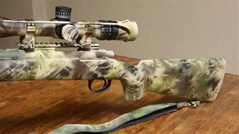 spray painter and prepper diy rattle can camo for weapons and other gear ask a prepper