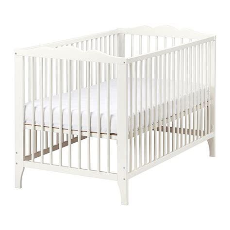 baby crib cot hensvik cot ikea