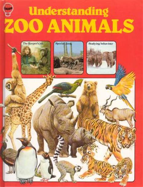 zoo picture book wxicof zoo books
