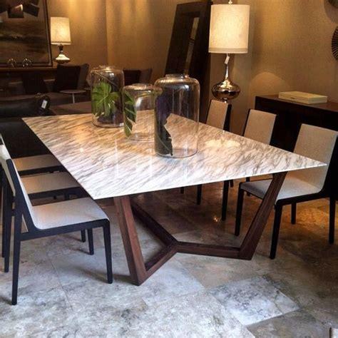 bases de marmol para mesas de comedor m 225 s de 25 ideas incre 237 bles sobre comedores de marmol en
