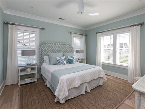 paint colors for bedroom sherwin williams new house with coastal interiors home bunch
