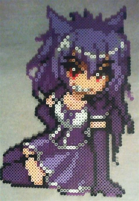 perler anime 227 best images about anime perler on