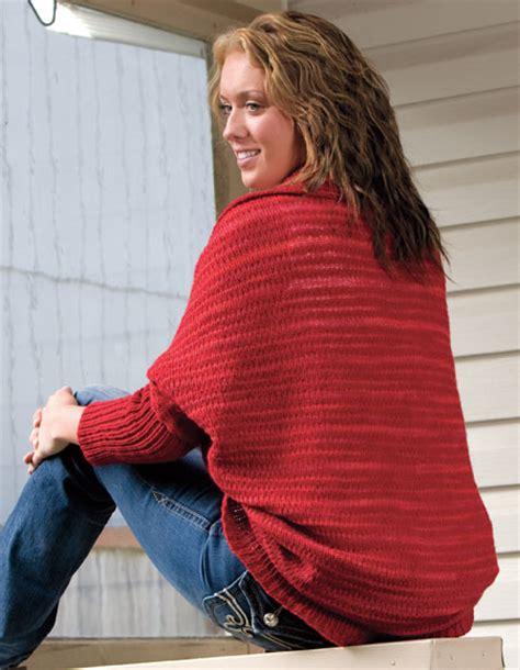 knit shrug pattern cozy cocoon shrug pattern knitting patterns and crochet