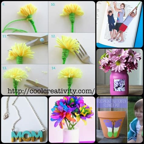 mothers day craft 20 diy s day craft project ideas