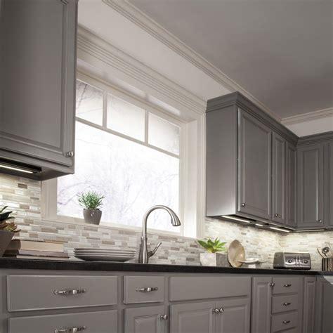 best cabinet kitchen lighting the best in undercabinet lighting design necessities