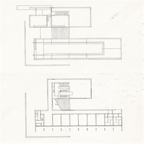 koshino house floor plans house design plans