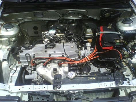 how do cars engines work 1987 mazda familia parental controls diegochaves 1987 mazda 323 specs photos modification info at cardomain