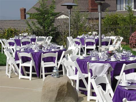 cheap backyard wedding reception ideas inexpensive backyard wedding ideas the wedding specialists