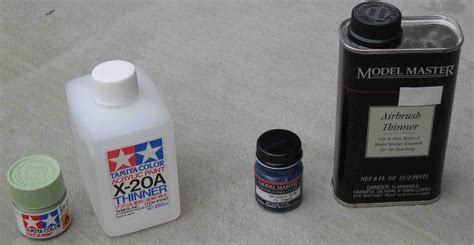acrylic paint thinning for airbrush airbrush paint choose the right paint for your airbrush