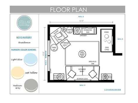 nursery interior designer nursery e design stellar interior design