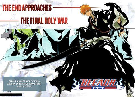 year blood war the thousand year blood war 480 daily anime
