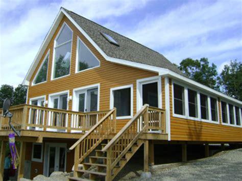 custom built house plans custom built modular homes custom modular home plans maine home plans treesranch