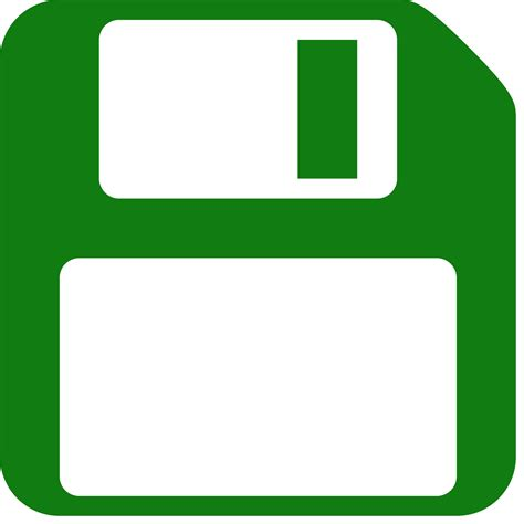Diskette Icons - Download for Free in PNG and SVG