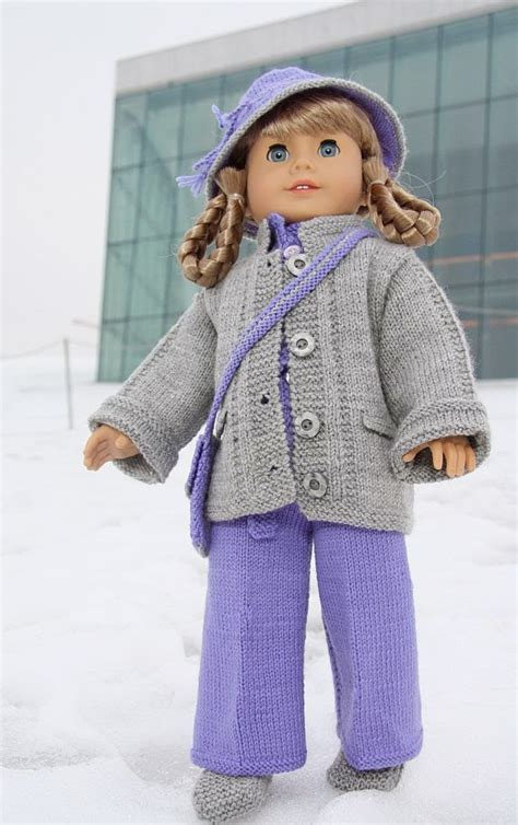 knitting patterns for 18 inch dolls free of three s craft a year of knitting