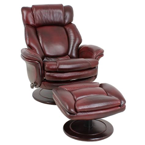 barcalounger storage ottoman houseofaura recliner desk chair ditch your office