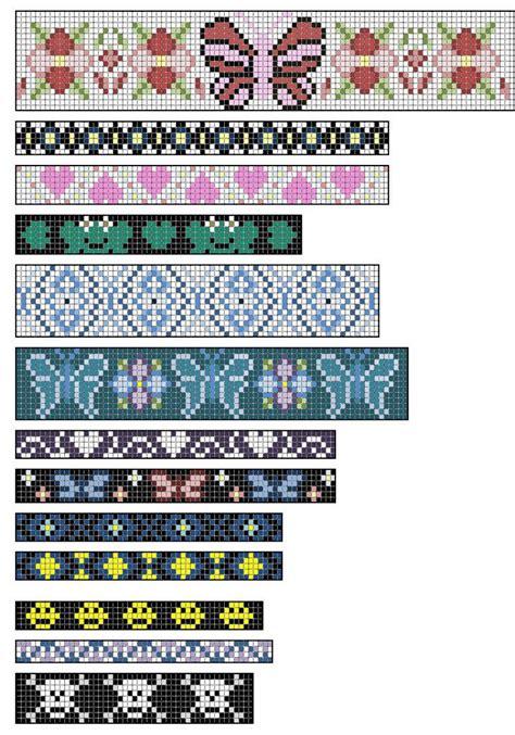 free loom beading patterns free printable loom beading patterns beaded loom