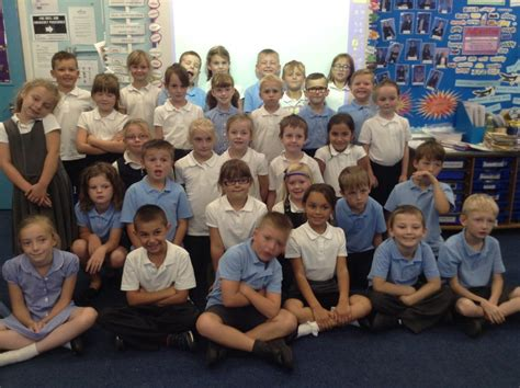 for school class hn win attendance award appleton primary school