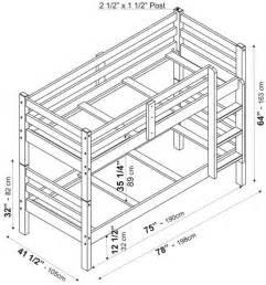 bunk bed mattresses sizes arizona bunkbed by palace imports
