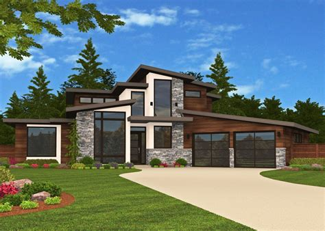 modern home designs plans architectural designs modern plans architectural designs fall home decor
