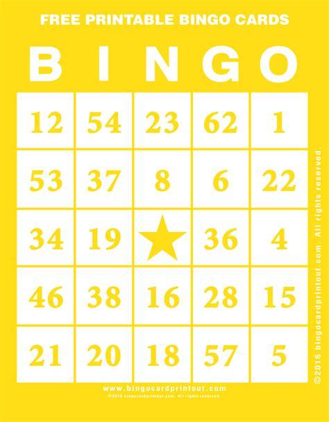 card free printable free printable bingo cards bingocardprintout