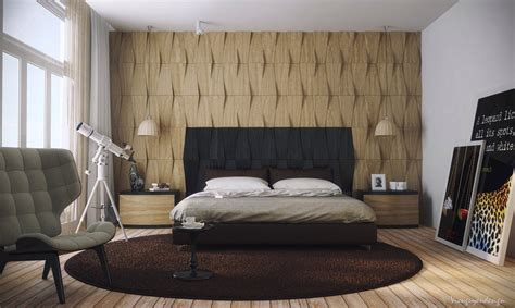 10 ways to decorate your bed wall
