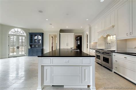 pic of kitchens pictures of kitchens traditional white kitchen