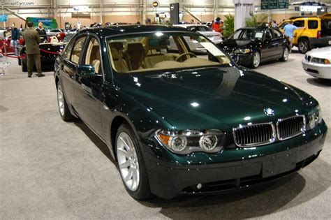 how to learn about cars 2003 bmw 745 windshield wipe control 2003 bmw 745 history pictures sales value research and news