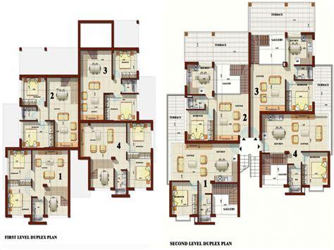 duplex apartment plans apartment duplex house plans best duplex house plans