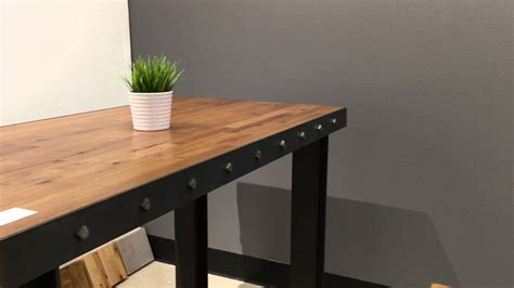 modern industrial desk industrial office furniture design modern industrial l