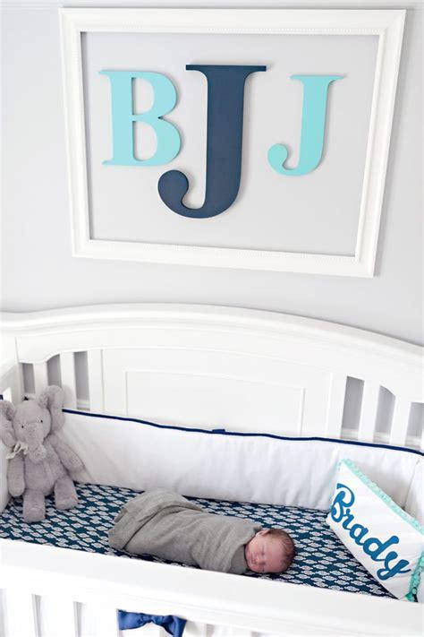 boy nursery wall decor best 25 boy nursery letters ideas on teal