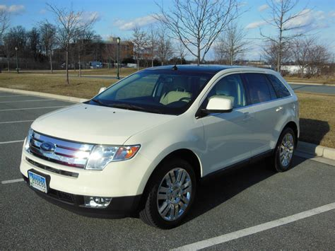 Ford Edge Limited by Ford Edge Limited Dude Sell My Car