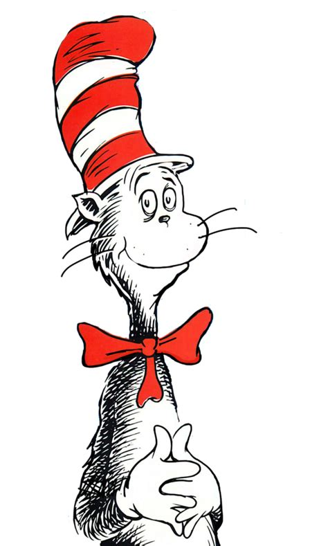 for cat in the hat cat in the hat clipart cliparts co