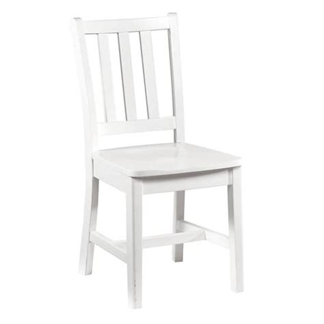 desk chair white the land of nod