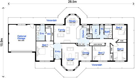 home builders house plans easy to build home plans builder house plans e house