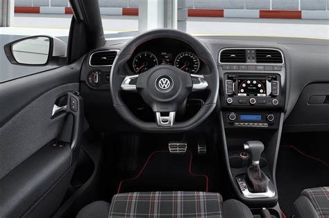 interieur volkswagen polo gti photo