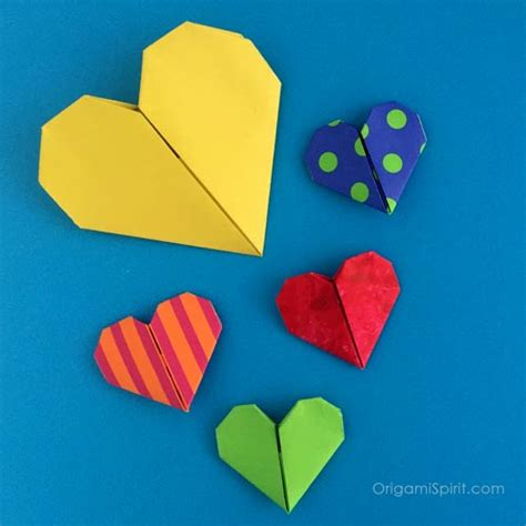 origami from make an origami in less than five minutes