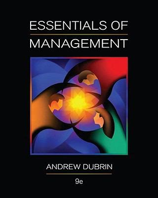 essentials of children s literature 9th edition what s new in literacy essentials of management 9th edition andrew j dubrin